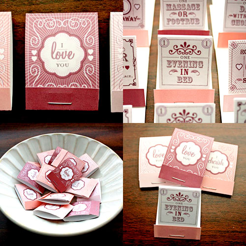Love These Diy Love Coupon