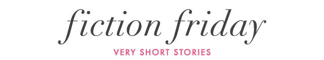 Fiction_friday