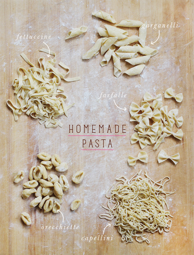 10 Must Try Pasta Recipes @cherishedbliss