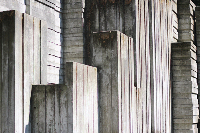 Freeway Park | Elephantine