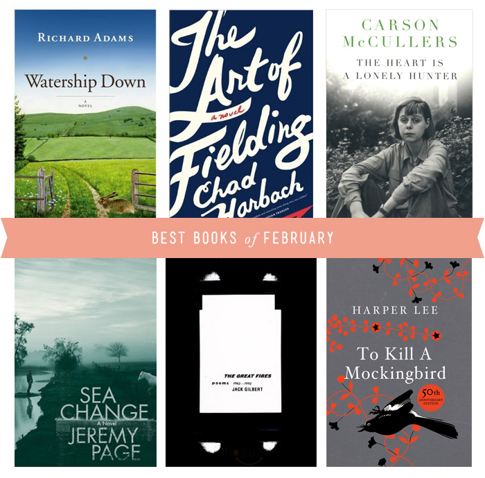 Elephantine: best books of february