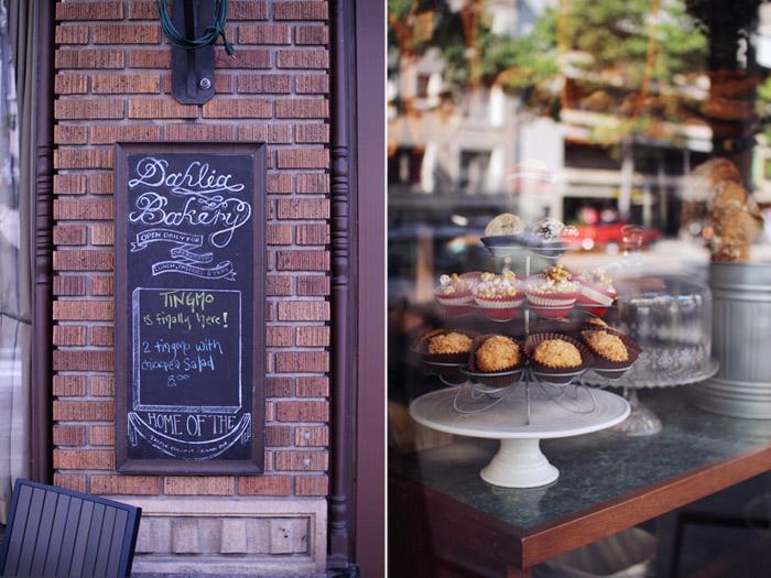 Elephantine: Dahlia Bakery