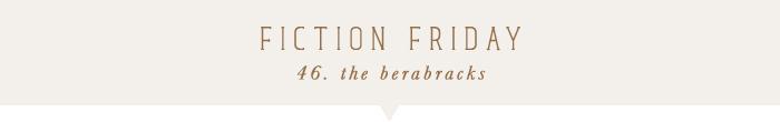 Elephantine: fiction friday