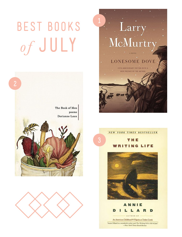 Elephantine: best books of july