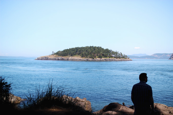 Elephantine: Deception Pass