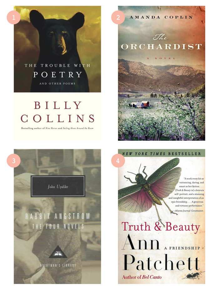 Elephantine: best books of november