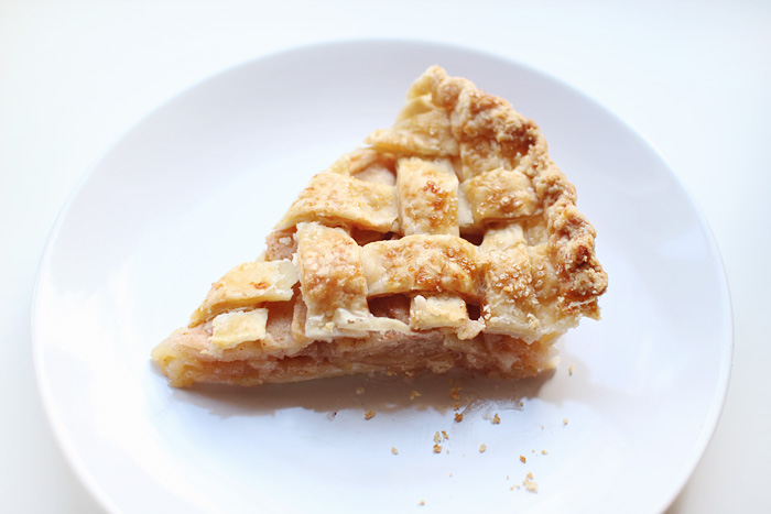 Elephantine: how to make an apple pie