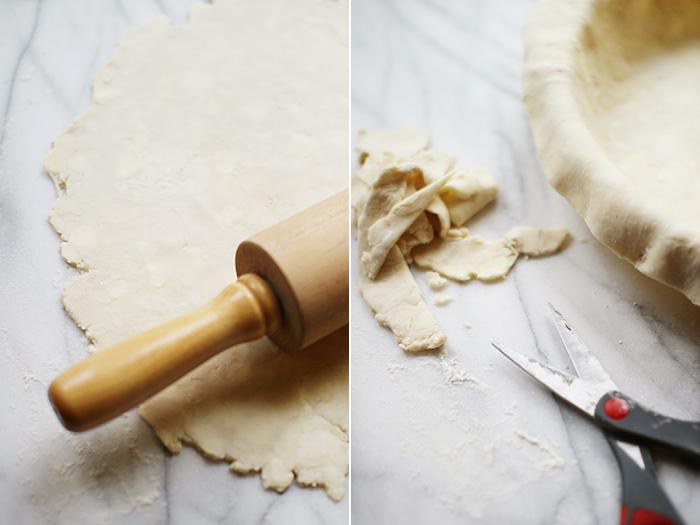 Elephantine: how to make an apple pie