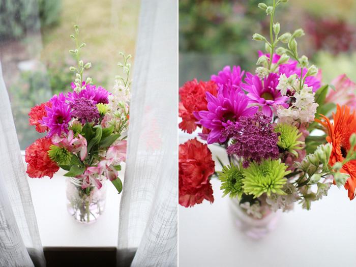 this week's flowers   elephantine