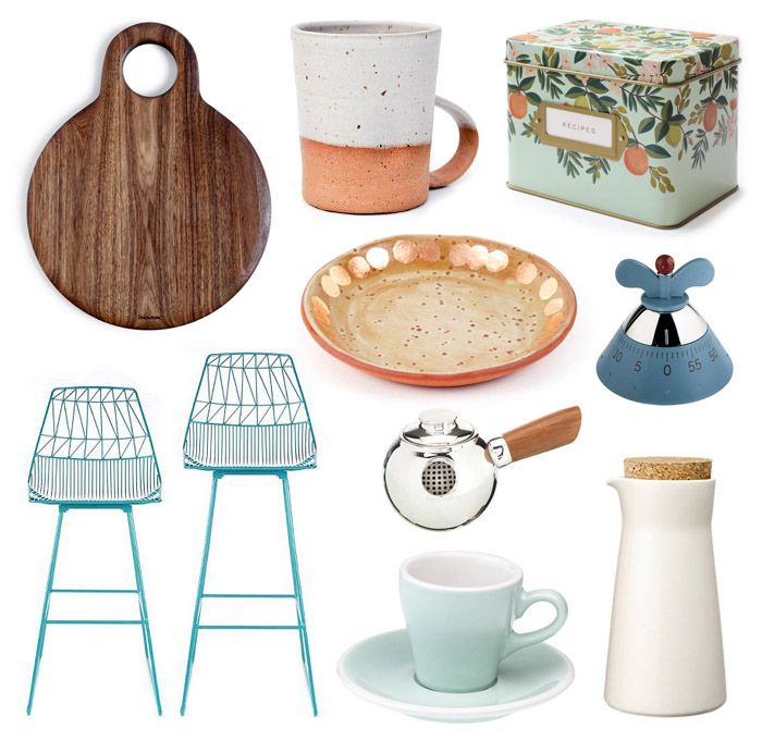 kitchen wishlist | elephantine