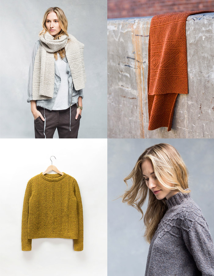 Brooklyn Tweed Fall 14 | elephantine