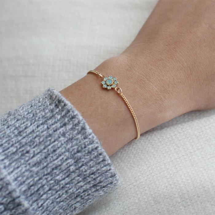 floret bracelet | elephantine