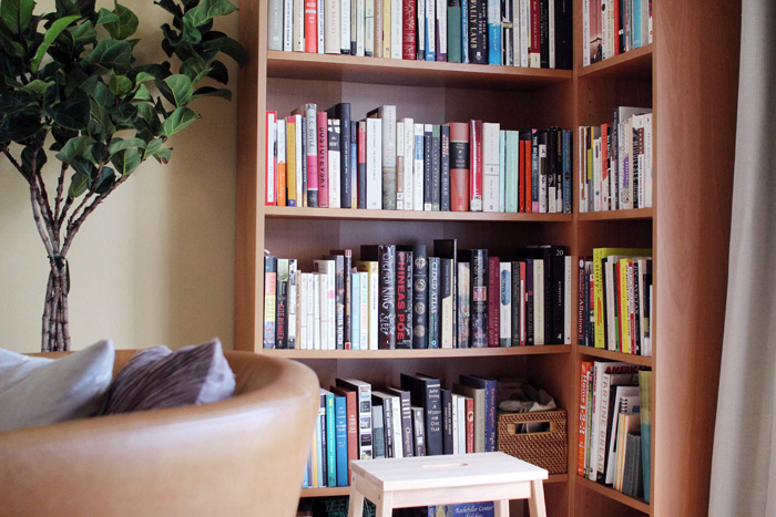 book nook | elephantine