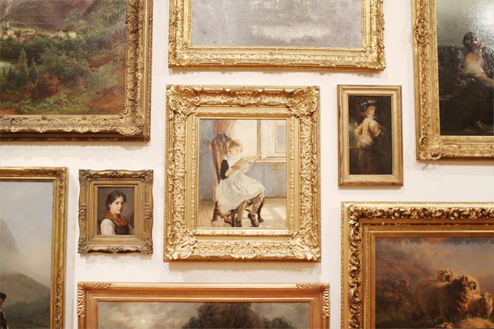 the frye museum | seattle, wa