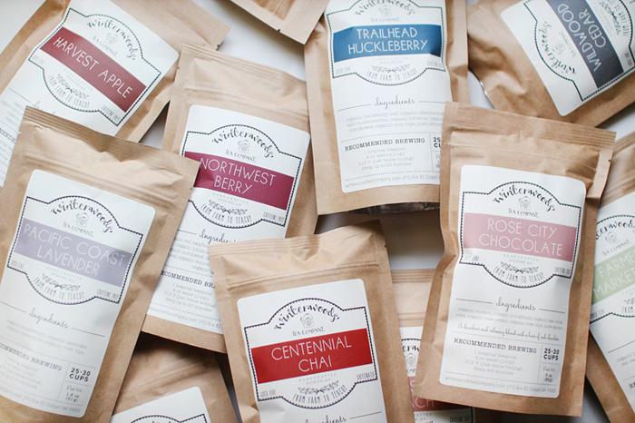 Winterwoods Tea | www.mignon-shop.com