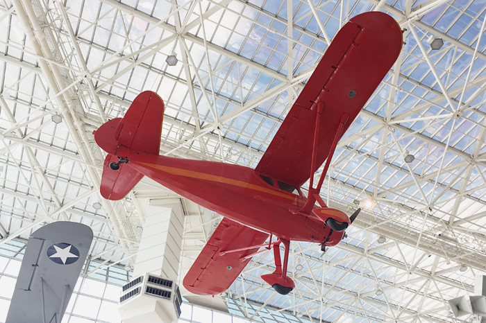 Museum of Flight | Elephantine blog