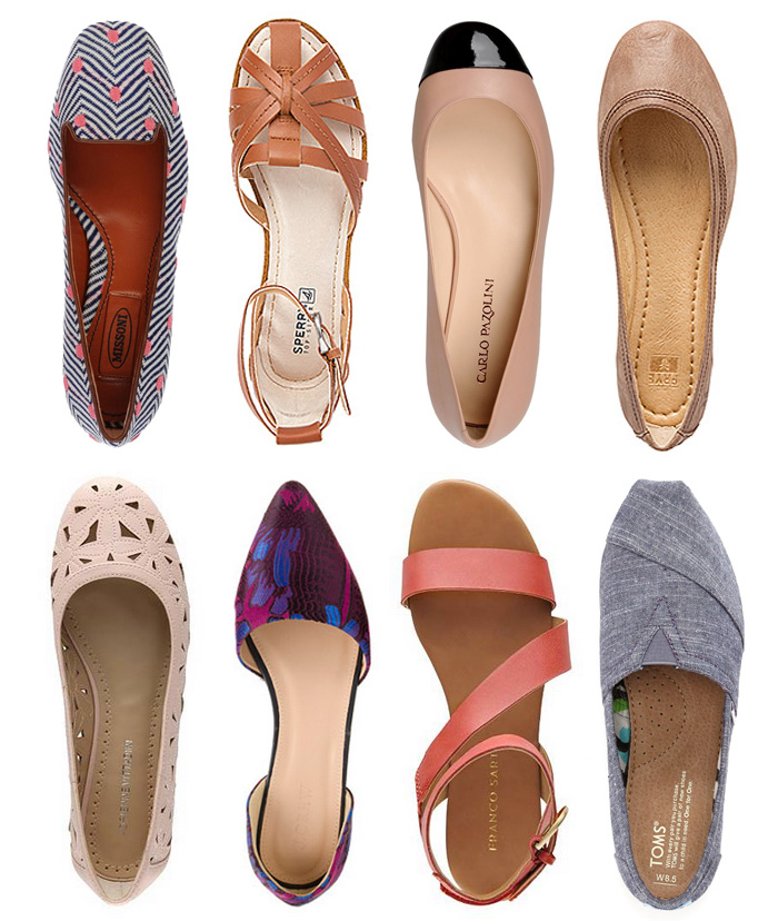 summer shoes | elephantineblog.com