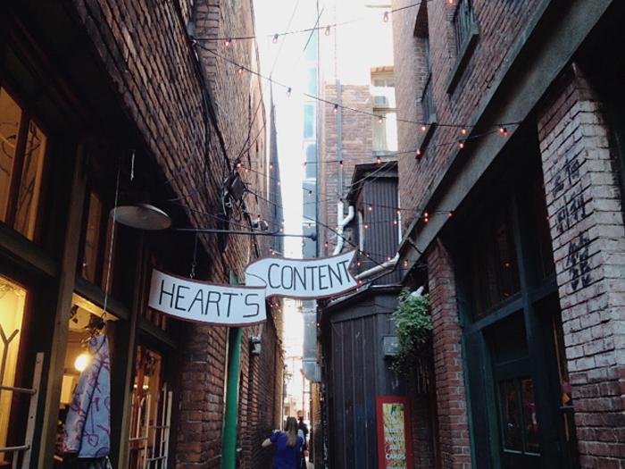 Fan Tan Alley, Victoria, BC | elephantineblog.com